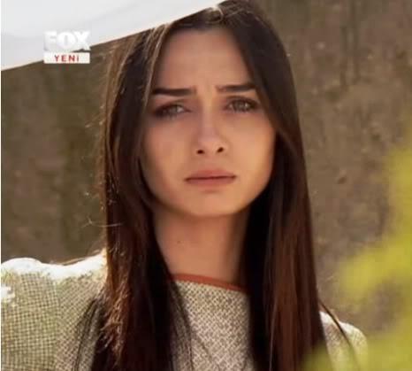 صور سلوي بطلة المسلسل التركي حب في مهب الريح 2014