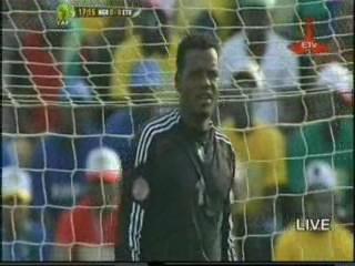 شفرة فيد World Cup qualifier-قمر Eutelsat 10A @ 10° East -مباراة Nigeria - Ethiopia