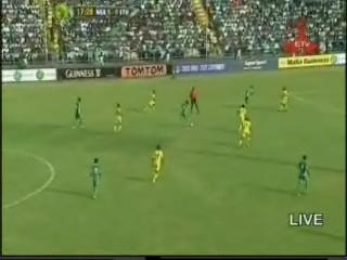 ���� ��� World Cup qualifier-��� Eutelsat 10A @ 10� East -������ Nigeria - Ethiopia