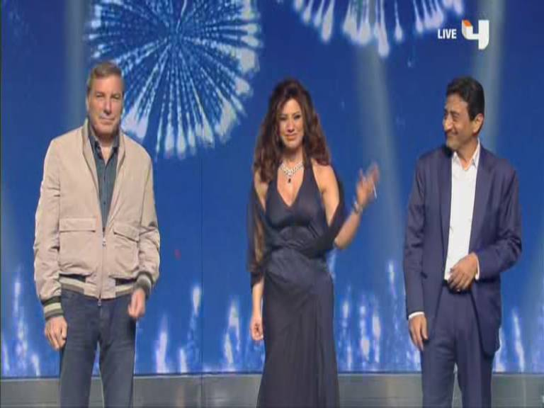 ��� ���� ������� �� ���� ����� ����� 16-11-2013 Arabs Got Talent