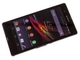 ����� ���� �� ���� ������� �� 1 Sony Xperia Z1