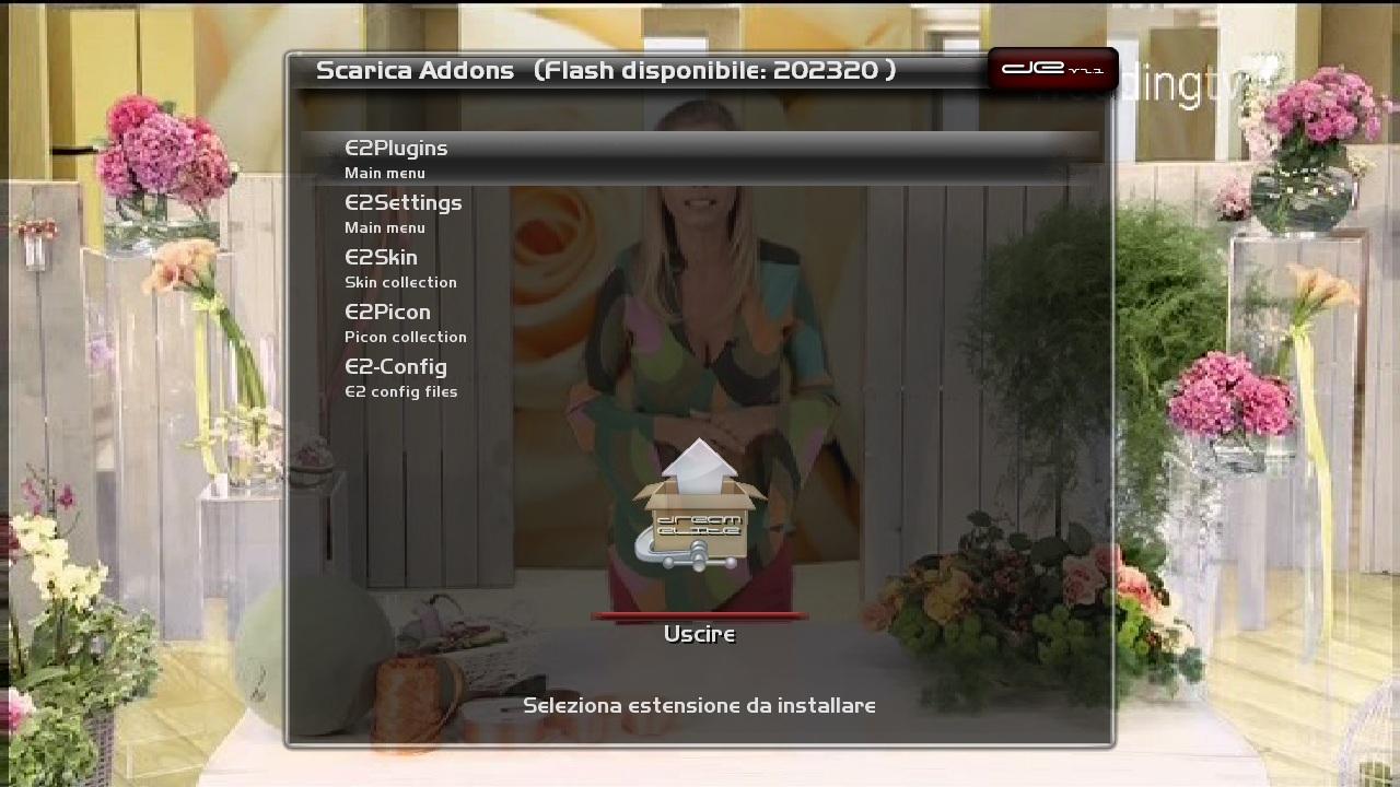 New Dream Elite 3.0 for DM500HD