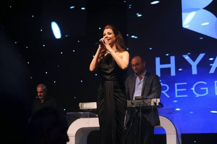 ����� ��� ����� ���� �� ��� 2013 Nancy in Dubai