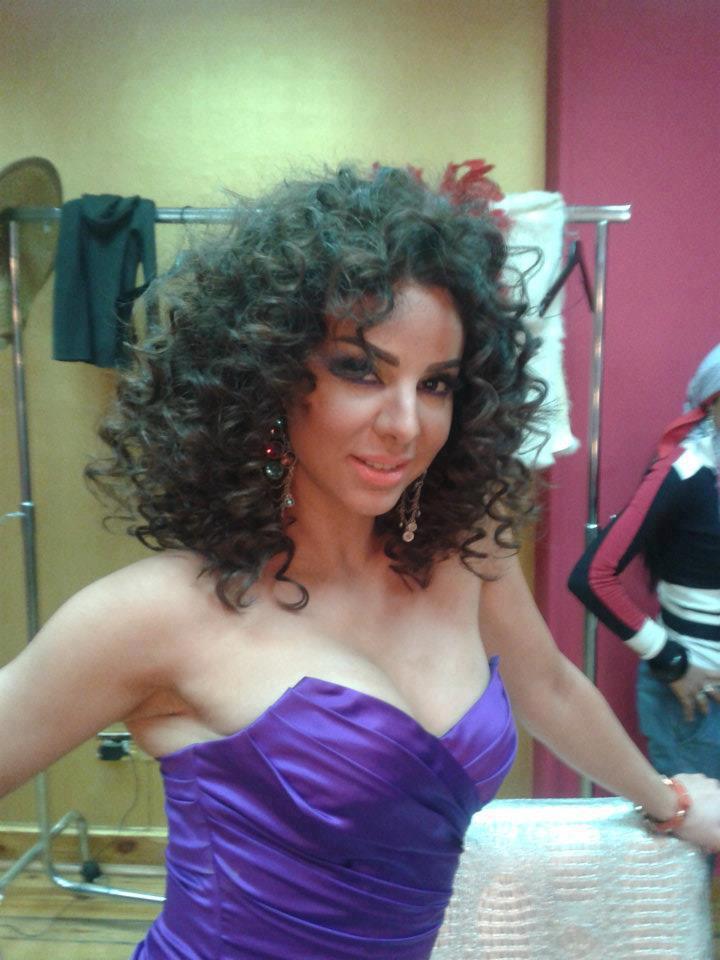 ���� ��� ����� ���� 2014 Feryal Youssef