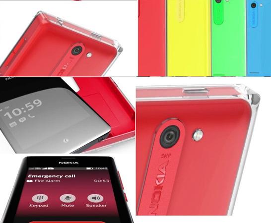 ����� ���� �� ����� ��� Nokia Asha 503