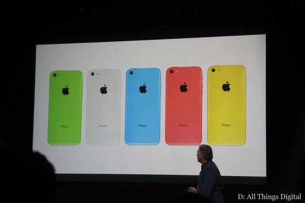 ����� ���� �� �� ��� ���� �� Apple i Phone 5c