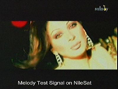���� ����� Nilesat 102/201@ 7� West - ���� Melody-������� - ���� ����� (�����)