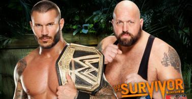 ������ ����: ���������� 25 ������ 2013 -����� ������ ������ WWE-��� Survivor Series ���� ������2013