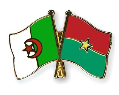 يوتيوب أهداف مباراة الجزائر وبوركينا فاسو اليوم الثلاثاء 19-11-2013