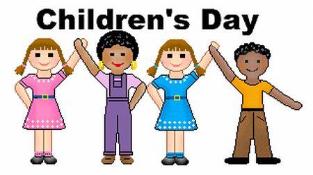 ��� ������� Children's Day ����� 20-11-2013