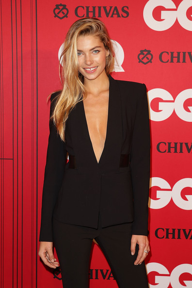 ��� ������ ���� �� ��� GQ Men of the Year Awards in Sydney