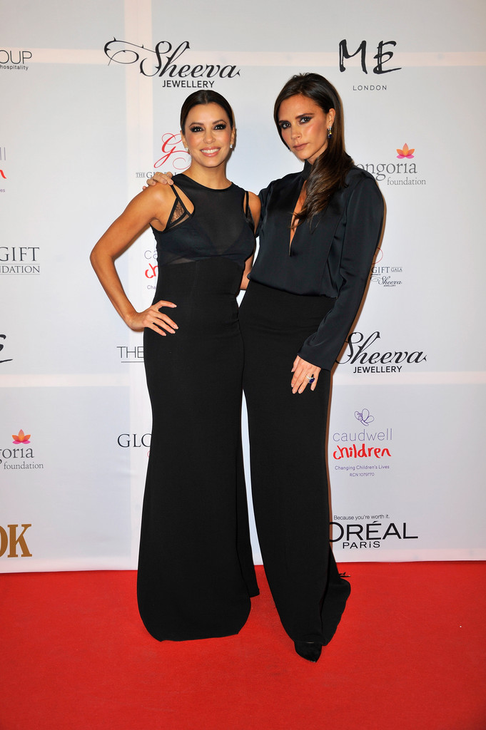 ��� ���� �������� �� ��� London Global Gift Gala