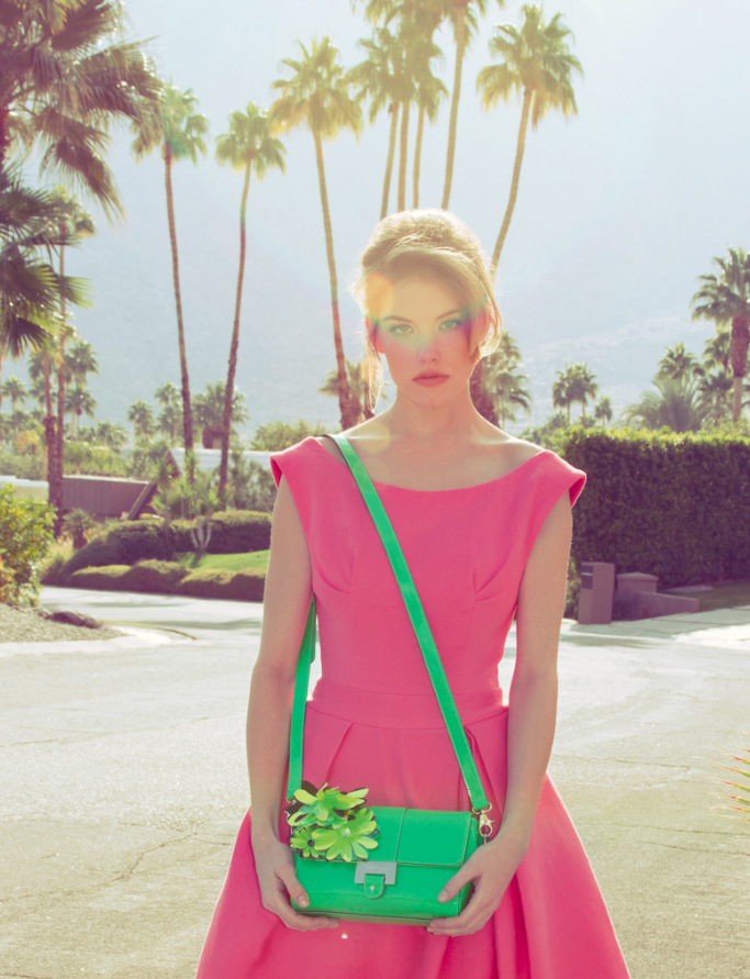 Ashley Smith for Dossier Journal Issue IV