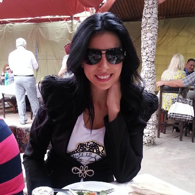 ��� ������ ���� 2014 Brigitte Yaghi