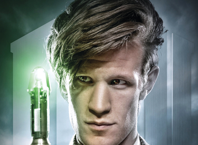 ������� �� ����� ������� �� 2014 Doctor Who