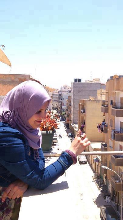 ��� ���� ���� ������ 2014 Benghazi Girls