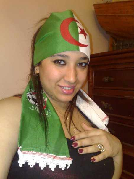 صور اجمل بنات الجزائر 2014 Alg 233 Rie Girls