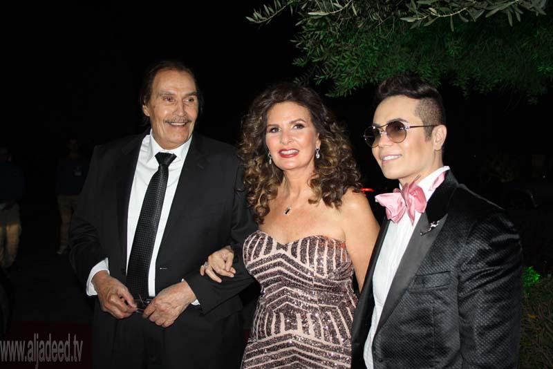 ��� ���� �� ������ BIAF Awards 2013��