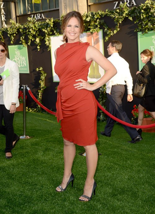 ���� ��� Jennifer Garner