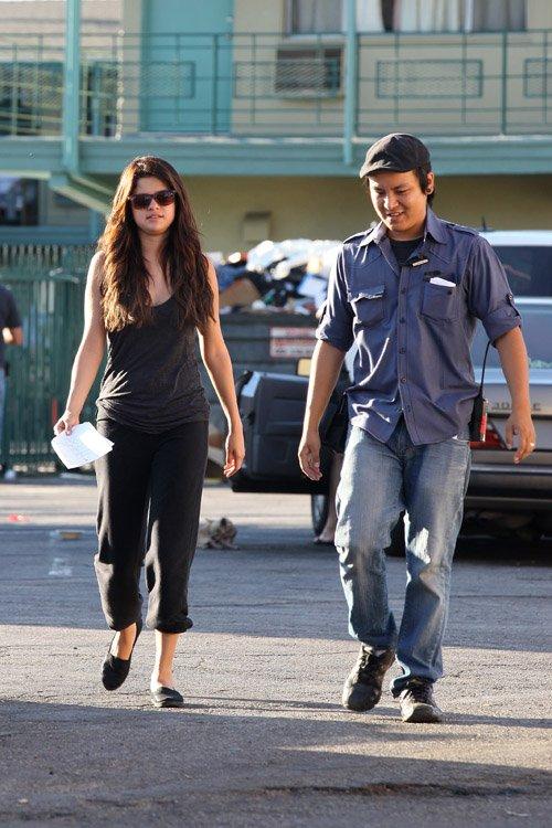 ���� ��� Selena Gomez