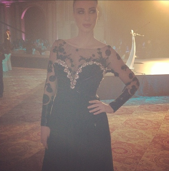 ��� ������� ���� 2014 , ���� ��� ������� ���� 2014 Annabella Hilal