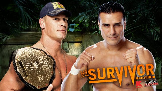 ����� : ��������� ������������� : ���������� ��� ������������� ���������� Survivor Series