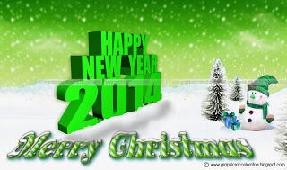 ��� ������� merry christmas 2014 , ������ � ���� ����� ���������� 2014