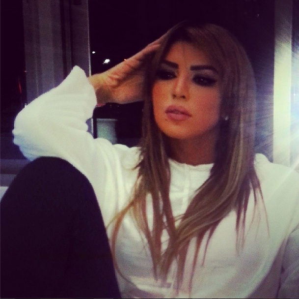 ���� ��� ��� ������ 2014 Amel Bouchoucha