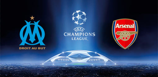 Watch Arsenal Vs Marseille today 26-11-2013 Champions League