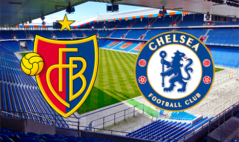 Watch Chelsea Vs FC Basel today 26-11-2013 Champions League