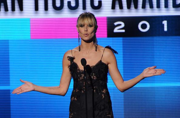 ��� ����� ���� �� ��� American Music Awards 2013