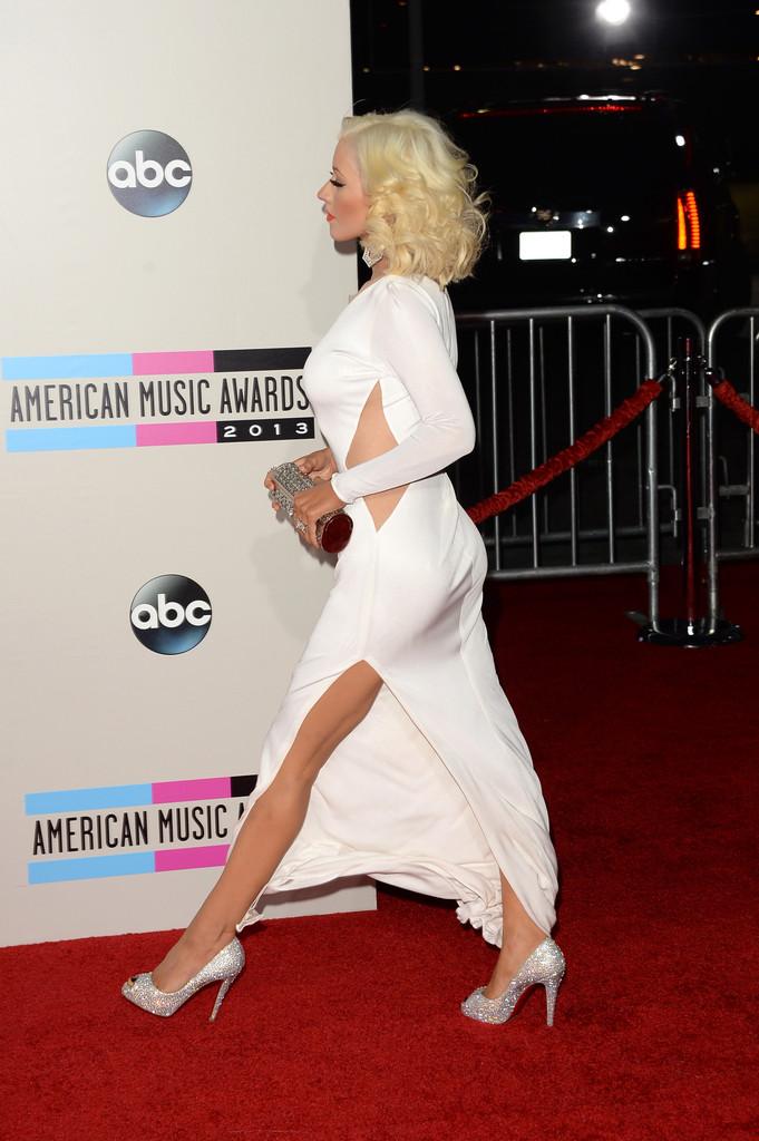 ��� �������� ������� �� ��� American Music Awards 2013