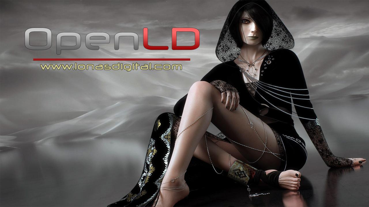 OpenLD 1.2 for Vu+ Uno