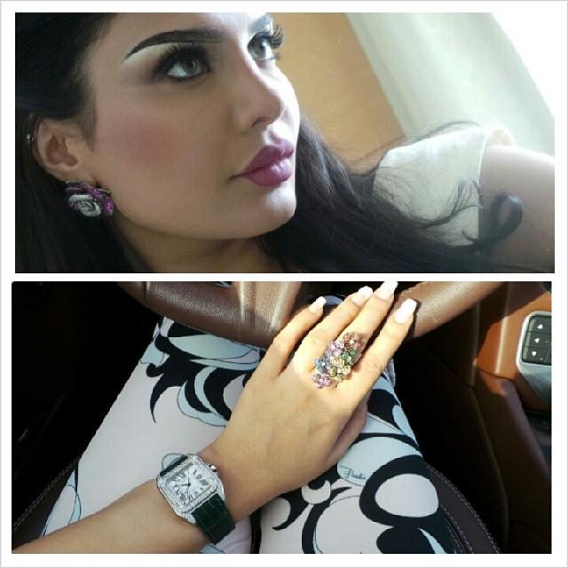 ���� ��� ��� ������ 2014 Amal Al Awadi , ������� ��� ������ 2014