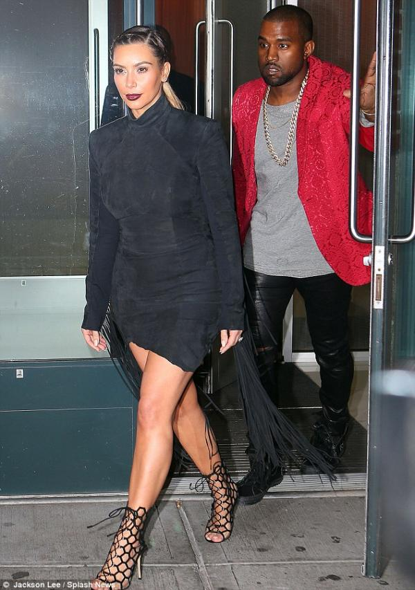 ���� ��� Kim Kardashian 2014 , ��� ��� ��������� ������ ���� 2014