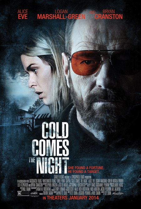 ����� ���� Cold Comes the Night