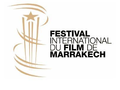 ��� ���� ������ ����� ��������� 2013 , Logo Marrakech Film Festival