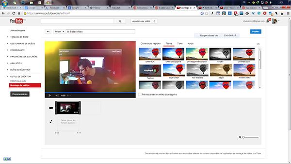 ����� ���� ���� �������� 2014 youtube secrets
