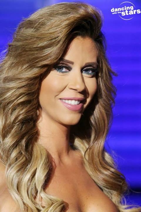 ��� ������� ��������� ����� ���� 2014 Carla Haddad