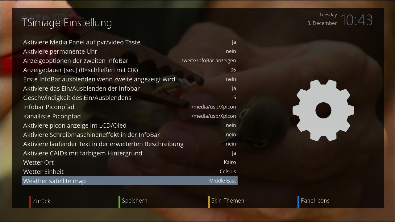 TSimage dm800 3.0 OE2.0 2013-12-02 ramiMAHER ssl84D