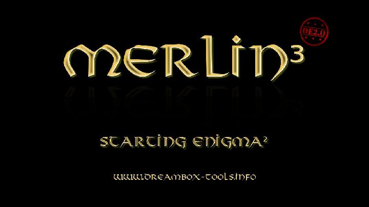 Sim2 Merlin 3 OE 2-0 dm800se 2013012001 riyad66 84D