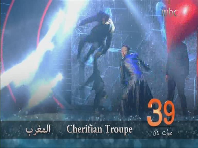 ������ ���� ���� ������� Cherifian Troupe �� ������ ������� �� ������ ��� ��� ����� ����� 7/12/2013