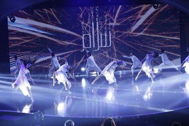 ������� �� ������ ���� Arabs Got Talent ������ ������ 2013