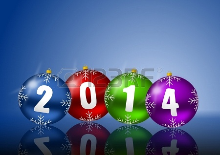 ����� ���� ����� ��������� 2014 Christmas Messages