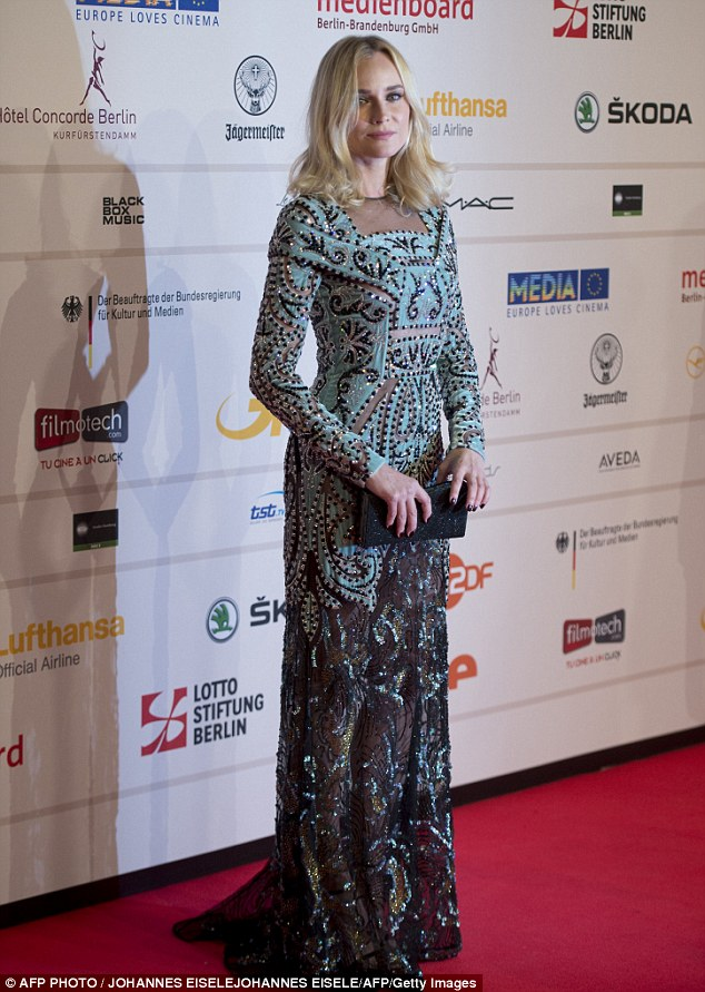 ��� ���� ����� �� ��� ����� ����� European Film Awards