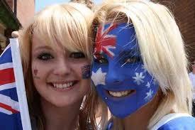 ��� ������ �������� 2014 , ��� ���� �������� 2014 Australian Girls