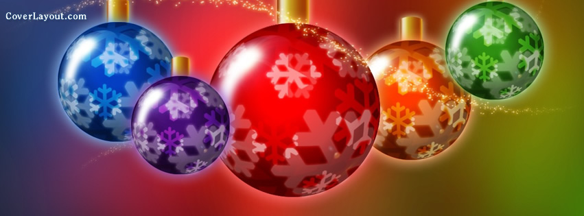 ������ ����� ������� �������� 2014 , New Christmas Covers for facebook