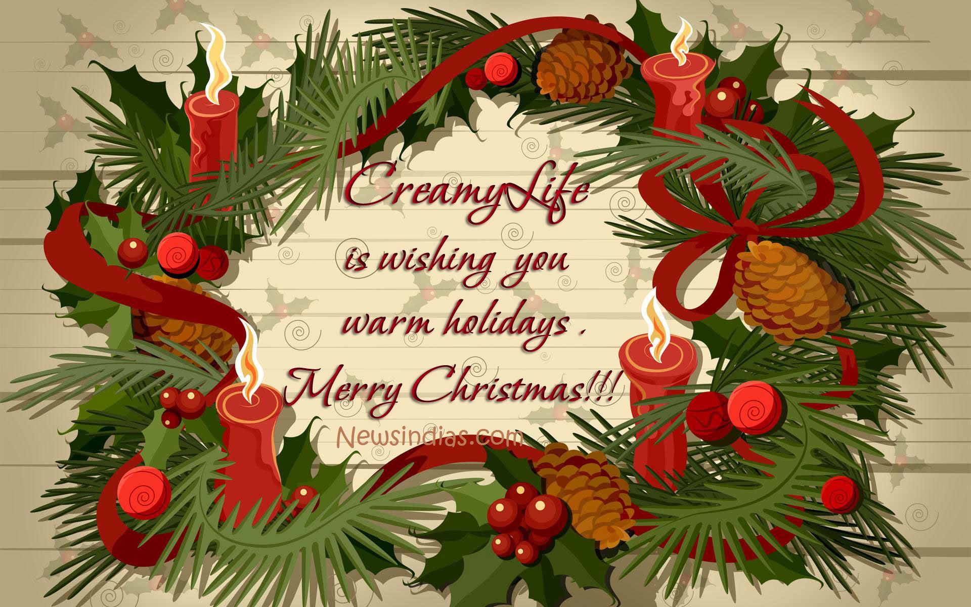 Special Christmas SMS Messages 2014 , Christmas greetings 2014