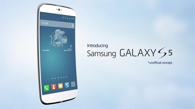 ����� �� ������� ������ �� 5 Samsung Galaxy S5 ������� - ���������