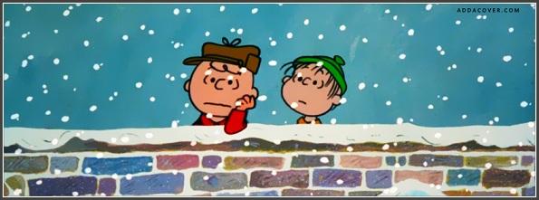 Charlie Brown facebook covers 2014